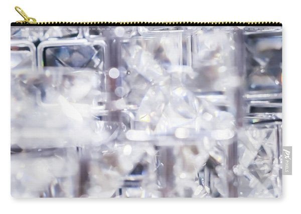 Art Of Luxury V Carry-all Pouch