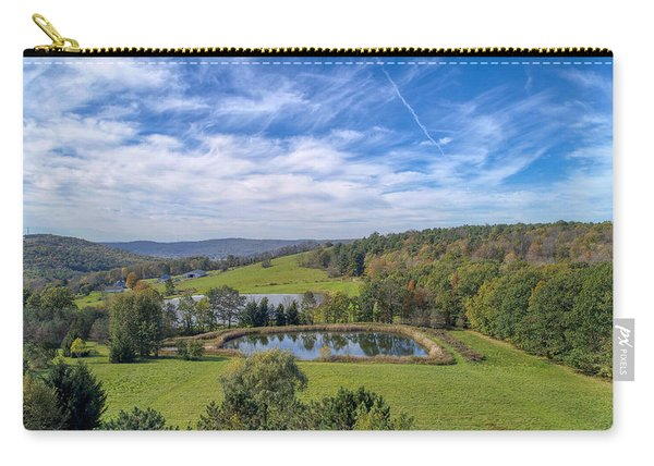 Artistic Hdr Sky  Carry-all Pouch