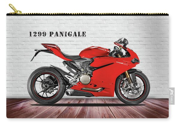 Ducati 1299 Panigale Carry-all Pouch