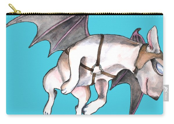 If Pigs Could Fly Carry-all Pouch