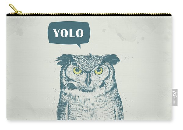 Yolo Carry-all Pouch