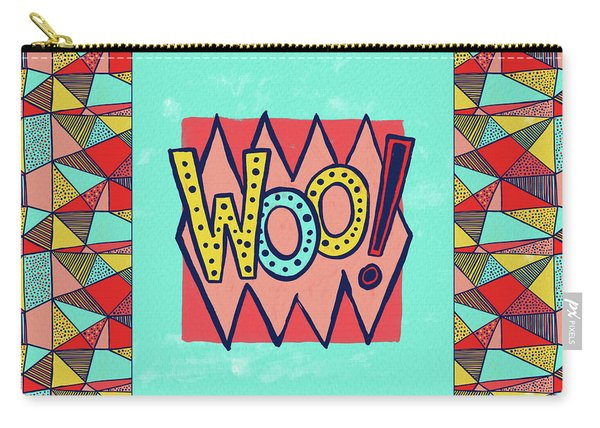 Woo Carry-all Pouch