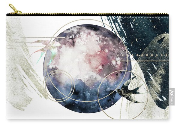 Space Operetta Carry-all Pouch