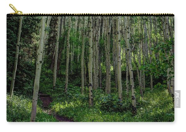 Aspens Carry-all Pouch