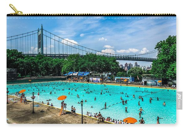 Astoria Pool Carry-all Pouch