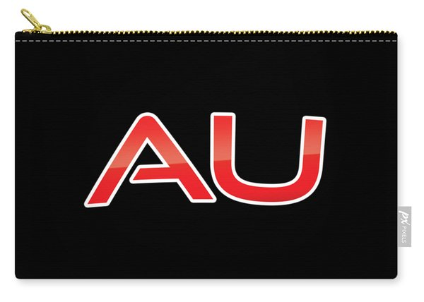 Au Carry-all Pouch