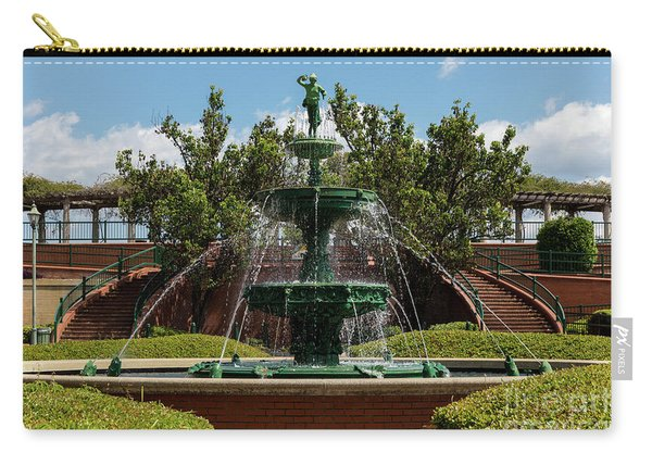 Augusta Riverwalk - Augusta Ga Carry-all Pouch