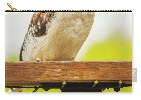Australian Kookaburra Carry-all Pouch
