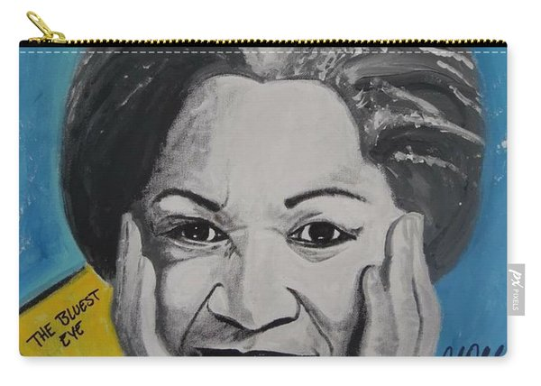 Author Toni Carry-all Pouch