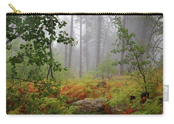 Autumn Fog  Carry-all Pouch