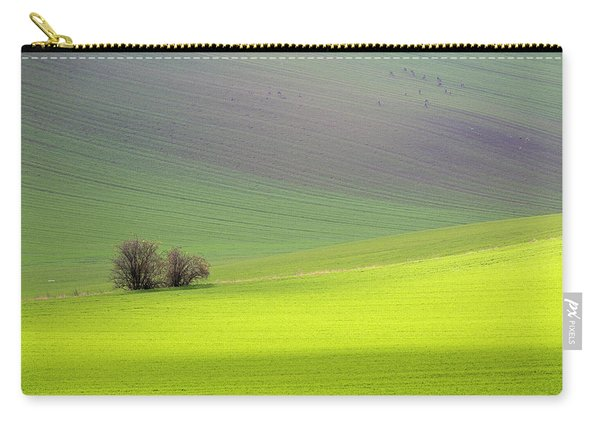 Autumn In South Moravia 13 Carry-all Pouch