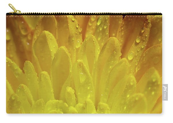 Autumn Macro-1 Carry-all Pouch