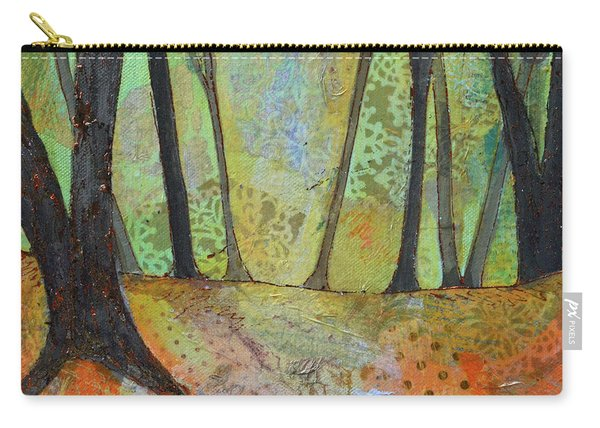 Autumn's Arrival I Carry-all Pouch