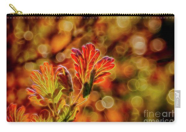 Autumn's Glow 2 Carry-all Pouch