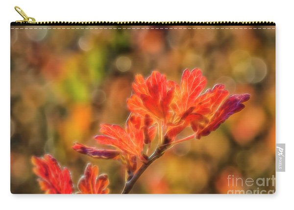 Autumn's Glow 3 Carry-all Pouch