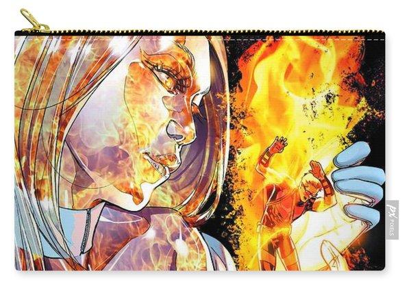Avengers Vs. X-men Carry-all Pouch