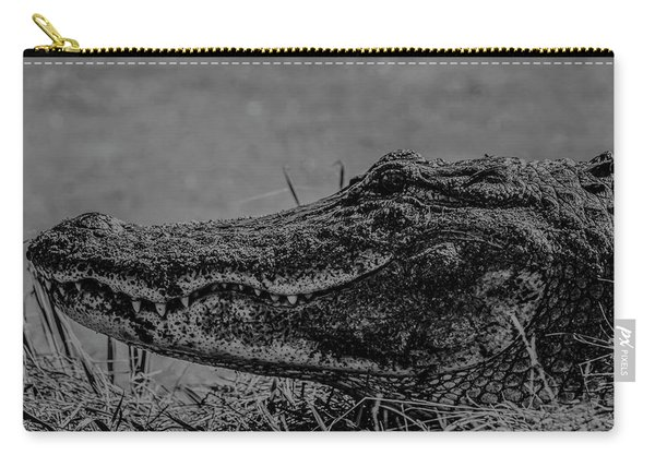 B And W Gator Carry-all Pouch