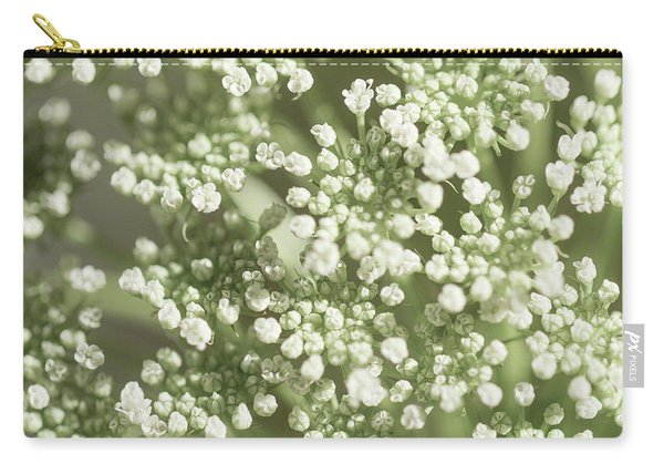 Babys Breath 1308 Carry-all Pouch