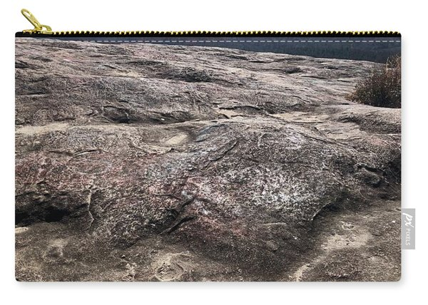 Bald Rock Carry-all Pouch