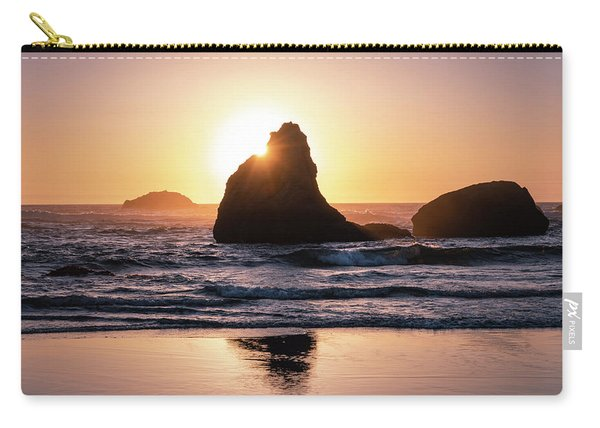 Bandon Light Carry-all Pouch
