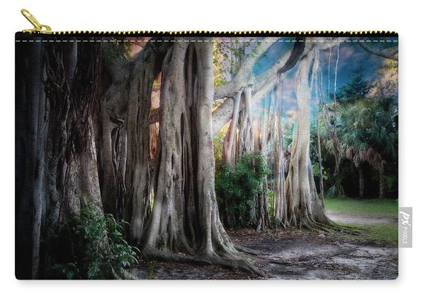Banyan Ft Lauderdale Carry-all Pouch