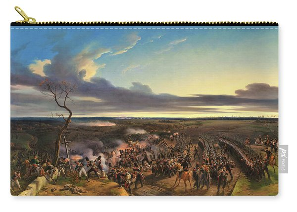Battle Of Montmirail - Digital Remastered Edition Carry-all Pouch