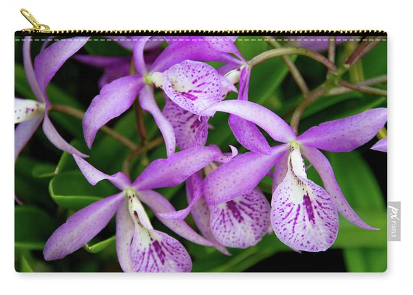 Bc Maikai 'louise' Orchid Carry-all Pouch