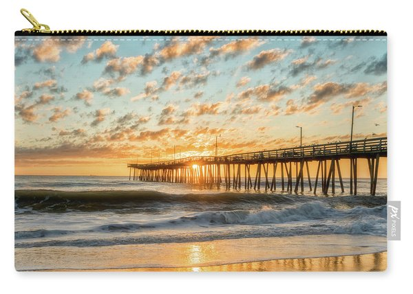 Beaching It Carry-all Pouch