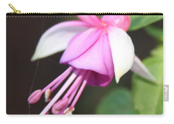 Beautiful Fuchsia Carry-all Pouch