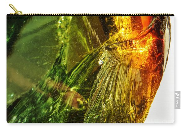 Beauty Of Glass Carry-all Pouch