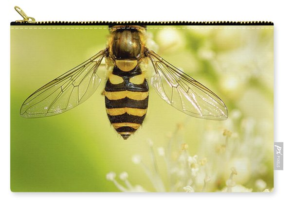 Bee Up Carry-all Pouch