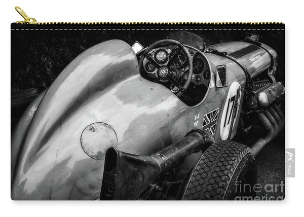 Bentley Classic Car Carry-all Pouch