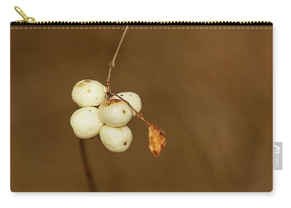 Berries Carry-all Pouch
