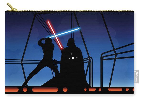 Bespin Duel Carry-all Pouch