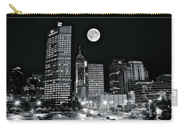 Big Moon Indianapolis 2019 Carry-all Pouch