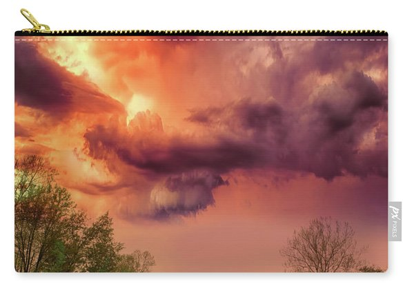 Big Sky Cades Cove Tennessee Carry-all Pouch