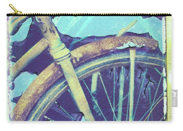 Bike 1 Carry-all Pouch