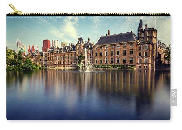 Binnenhof, The Hague Carry-all Pouch