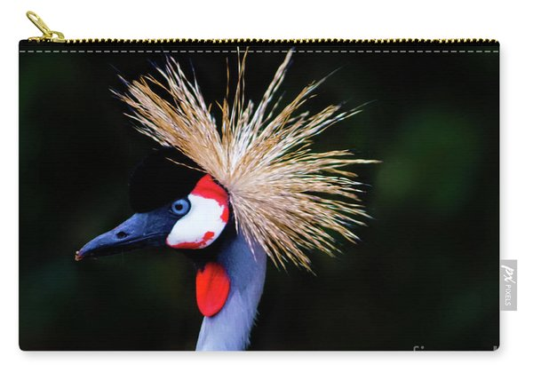 Birds 123 Carry-all Pouch