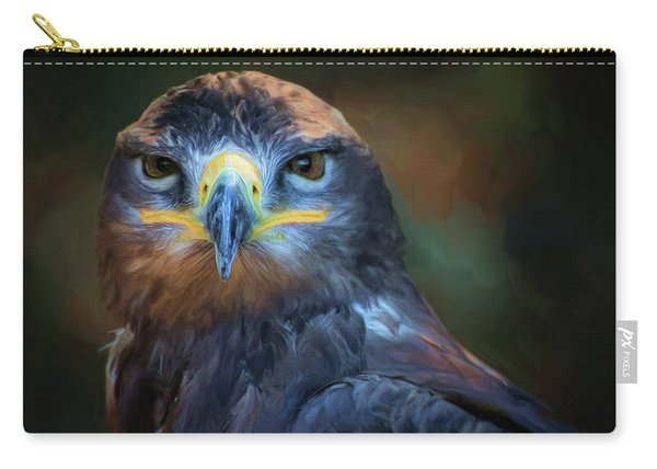 Birds - Lord Of Sky Carry-all Pouch