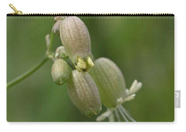 Blaasjeskruid Close-up Carry-all Pouch