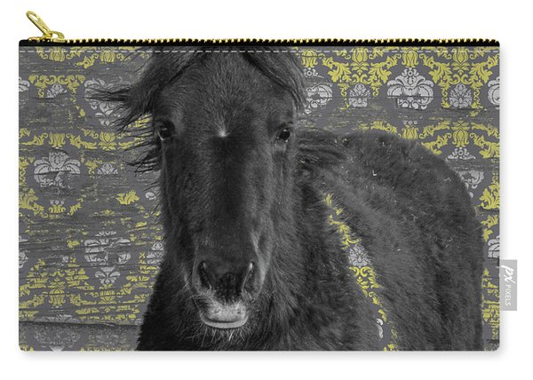 Blackie Carry-all Pouch