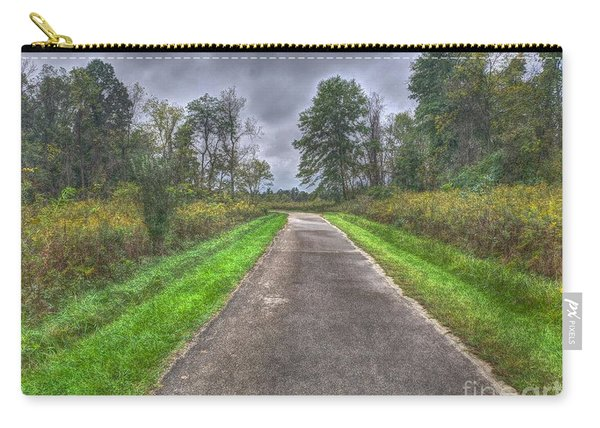 Blacklick Woods Pathway Carry-all Pouch