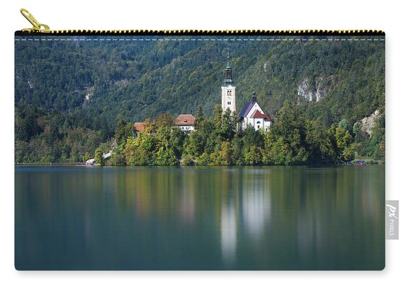 Bled Island Carry-all Pouch