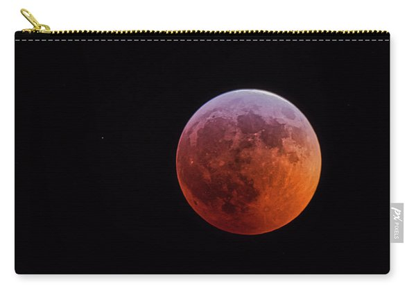 Bloodmoon - Jan. 2019 Carry-all Pouch
