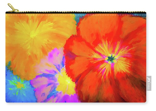 Bloom 2 Carry-all Pouch