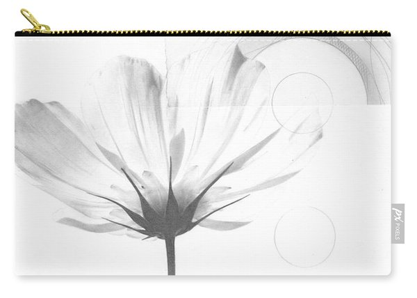 Bloom No. 10 Carry-all Pouch