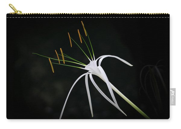 Blooming Poetry 2 Carry-all Pouch