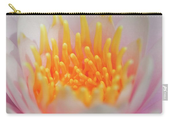Blooming Virgins Carry-all Pouch