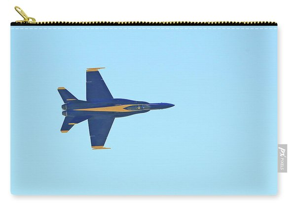 Blue Angels #18 Carry-all Pouch